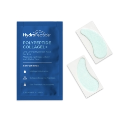 Hydropeptide PolyPeptide Collagel+ Eye Masks