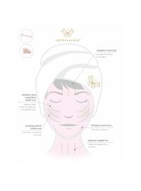 CRYSTALLOVE Cryo Ice Roller – krioterapia twarzy